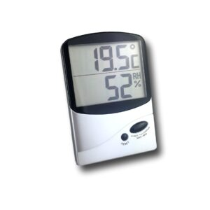 Wine Cellar Temperature Monitor