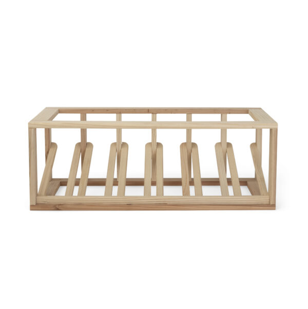 Display Wine Rack 6