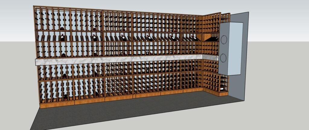 Cellar Design