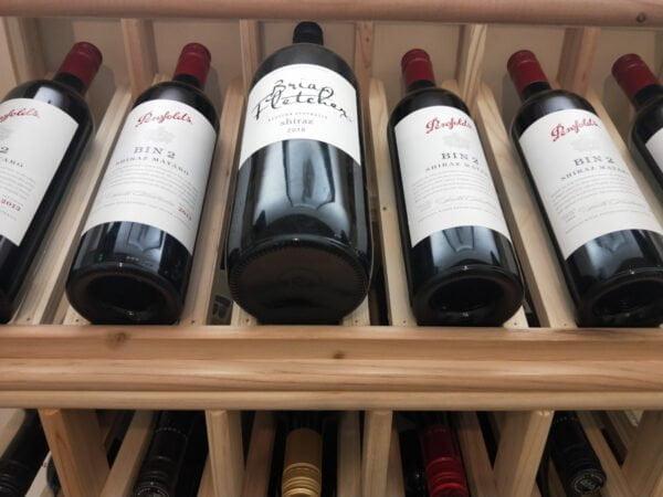 Wine Rack for Magnums
