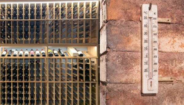 Wine Cellar and Temperature