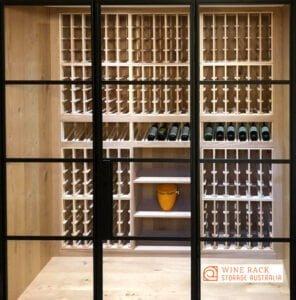 Wine Room Cellar Racking