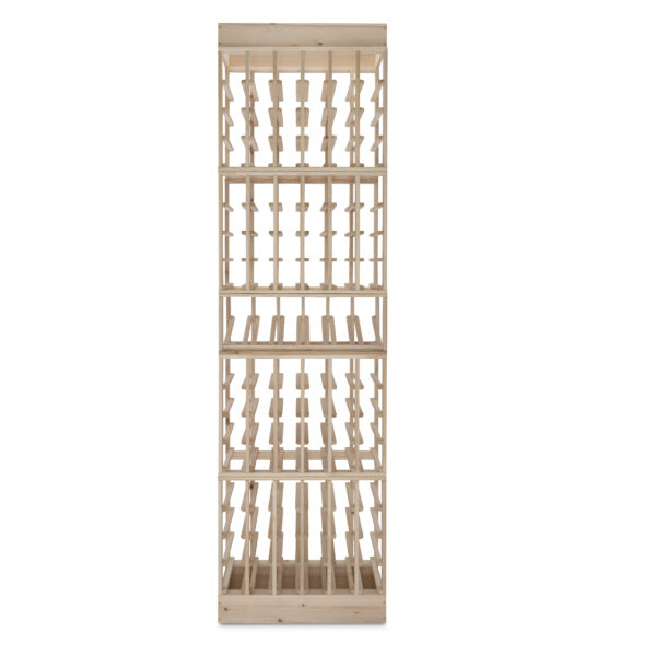 2400mm Wine Wall Stack