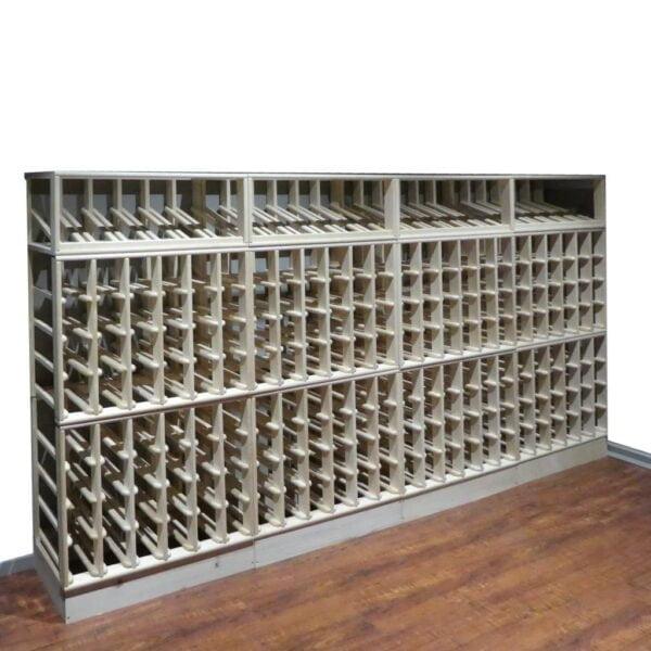 Premium Racking Row 2700 x 1300