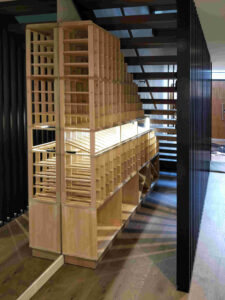 Doncaster Under Stair Cellar